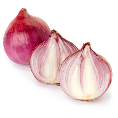 Picture of Tesco Finest Rosanna Pink Onions 3Pack