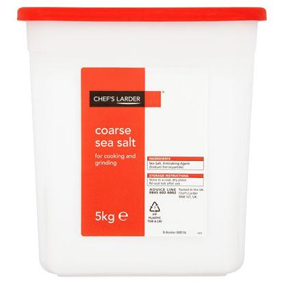 Picture of CL Coarse Sea Salt