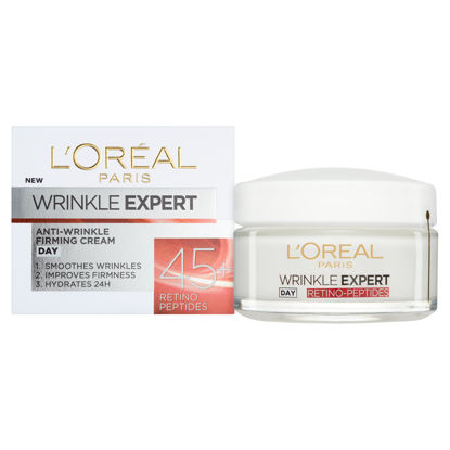 Picture of L'oreal Paris Wrinkle Expert 45+ Day Cream 50Ml
