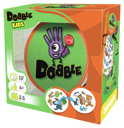 Picture of Dobble Kids Card Game
