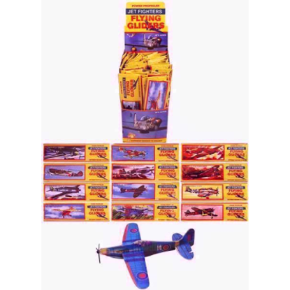 Picture of FLYING GLIDERS PK48