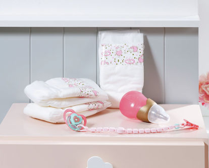 Picture of Baby Annabell Accessories Set