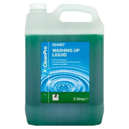 Picture of CP Wash up Liquid Original