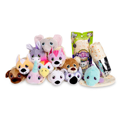 Picture of Cutetitos Soft Toy