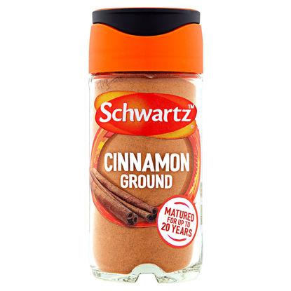 Picture of Schwartz Ground Cinnamon 39G