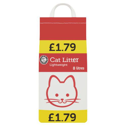 Picture of ES Cat Litter PM179