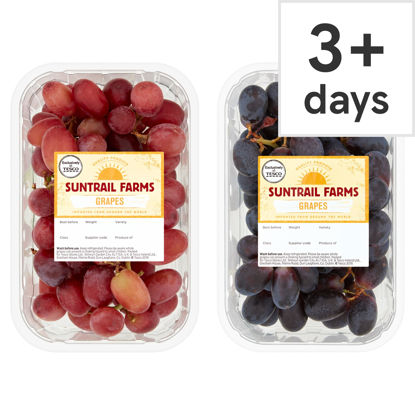 Picture of Suntrail Farms Grapes 500G