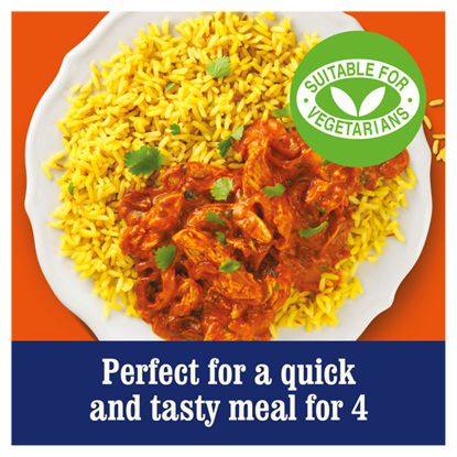 Picture of Uncle Bens Medium Curry Sauce 440g