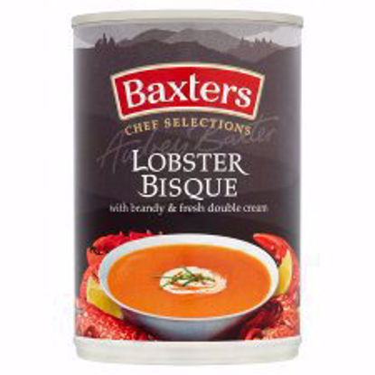 Picture of Baxters Luxury Lobster Bisque Soup 400G