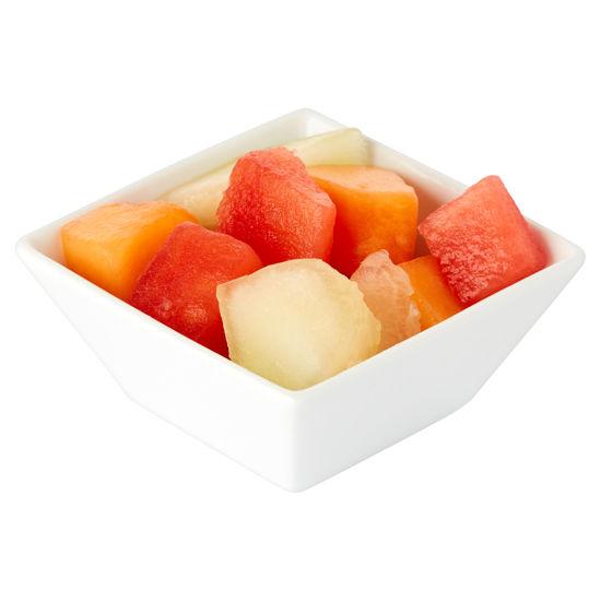 Picture of Tesco Suntrail Melon Medley 200G