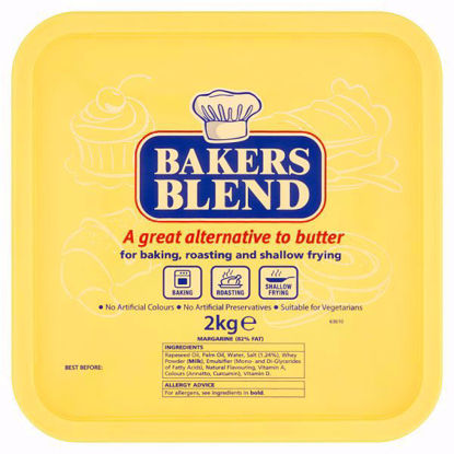 Picture of Bakers Blend