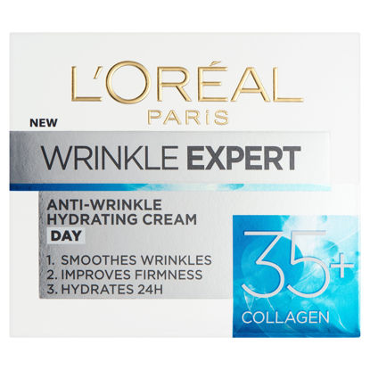 Picture of L'oreal Paris Wrinkle Expert Collagen Day Cream 50Ml