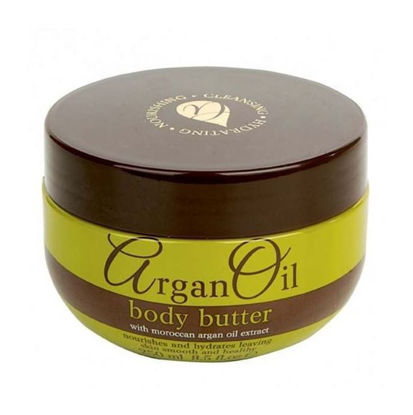 Picture of Xpel Brand - Argan Oil Body Butter - with Moroccan Argan Oil Extract - 250Ml