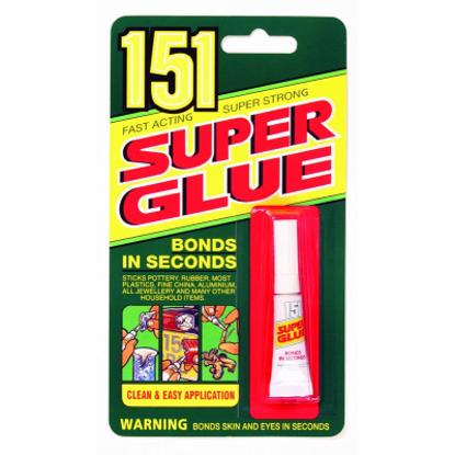 Picture of 151 GLUE SUPER