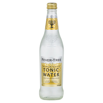 Picture of Fever-Tree Premium Indian Tonic Water 500ml