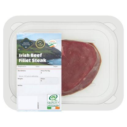 Picture of Irish Nature Irish Beef Fillet Steak 170g