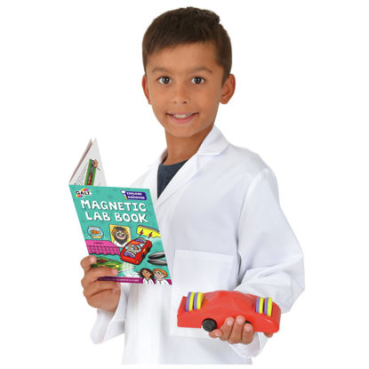 Picture of Galt Toys Magnetic Lab