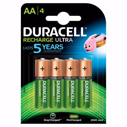 Picture of Duracell Stay Charge AA Battery