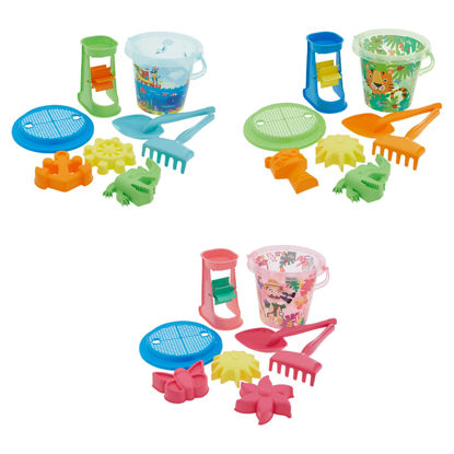 Picture of Carousel Large Bucket Set