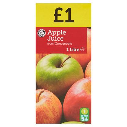 Picture of ES Apple Juice PM100