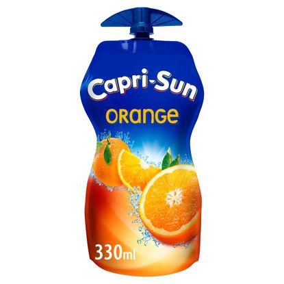 Picture of Capri-Sun Orange 330ml