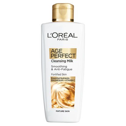 Picture of LOreal Paris Age Perfect Cleansing Milk 200ml