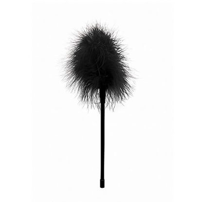 Picture of Feather Tickler Black
