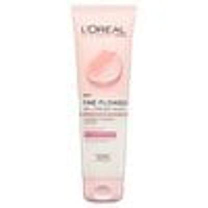 Picture of LOreal Paris Fine Flowers Gel-Cream Wash Sensitive 150ml