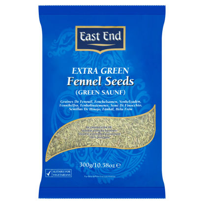 Picture of East End Fennel Seeds 300G