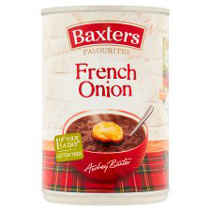 Picture of Baxters Favourite French Onion Soup 400G