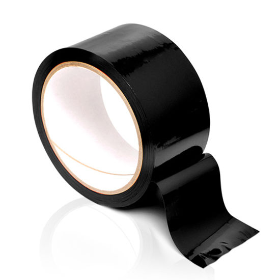 Picture of Bondage Tape Black