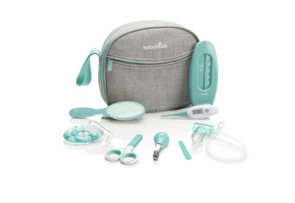 Picture of BABYMOOV Personal Care Kit with Baby Vanity Set